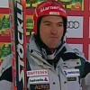 Tobias Grünenfelder gewinnt Super G in Lake Louise