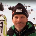Michael von Grüningen wird 50, wir gratulieren!