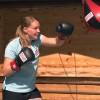 ÖSV Damen tauschen Skier gegen Boxhandschuhe