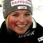Sperre für Lara Gut für Weltcuprennen in Semmering (AUT)
