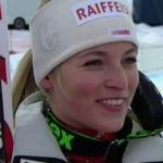 Lara Gut zieht sich Verletzung zu – Sturz im Slalom der Superkombination