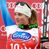 """Lara Gut: """"Ich brauche kein Doping. Training und ein Lächeln sind ausreichend."""""""