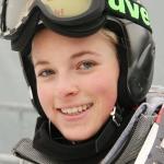 """Schweizer Werbeikone Lara Gut auf der Suche nach """"Kopfsponsor"""""""