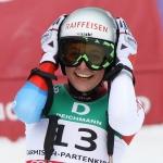 Schweizer Ski Alpin Damen gehen zuversichtlich in den Winter