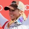 Lara Gut bereitet sich in Zermatt auf WM Saison vor