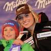 Scheint zwischen Lara Gut und Swiss-Ski wieder die Sonne?