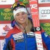 Vorjahressiegerin Lara Gut triumphiert beim Super-G in Lake Louise