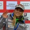 Lara Gut gewinnt Super-G von Garmisch-Partenkirchen