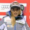 Schweizerin Lara Gut gewinnt erste Abfahrt in La Thuile