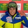 Lara Gut triumphiert beim Super-G von Lake Louise