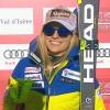 Lara Gut macht mit Super-G-Sieg in Val d'Isère einiges gut