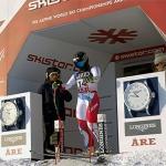SKI WM 2019: Starke Schweizerinnen zeigen beim 2. WM-Abfahrtstraining auf
