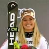Auch mit Platz 6 in Crans-Montana befindet sich Lara Gut-Behrami auf dem richtigen Weg