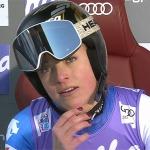Lara Gut-Behrami gewinnt Super-G von St. Anton am Arlberg