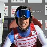 Überlegener Sieg für Lara Gut-Behrami beim Heim-Super-G von Crans-Montana