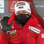 Lara Gut gewinnt auch 2. Super-G von Garmisch-Partenkirchen am Montag