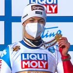 Ski-WM 2021: Lara Gut-Behrami krönt sich auch zur Riesentorlauf-Weltmeisterin 2021