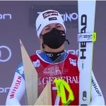 Das Wochenende der Lara Gut-Behrami: Super-G-Kristall, Abfahrts-Double und Führung im Gesamt-Weltcup