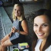 Lara Gut zwischen PS-Geflüster und Entspannung mit Anna Veith