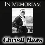 Olympiasiegerin Christl Haas wäre heute 70 Jahre alt geworden
