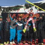 ÖSV NEWS: Raphael Haaser holt Silber beim Junioren WM Super-G Hundertstelkrimi