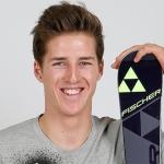 ÖSV-Interview: Raphael Haaser vor seinem Weltcupdebüt