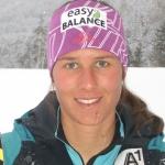 Ricarda Haaser: Nach erster Maturaprüfung  topfit in die Europacupsaison
