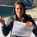 Ricarda Haaser muss Ski Weltcup Saison frühzeitig beenden