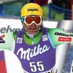 Stefan Hadalin ist Junioren Alpine Kombinations-Weltmeister 2016