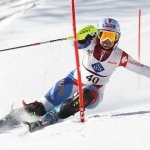 Europacupabfahrt in St. Anton geht an Joana Hählen