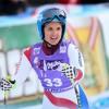 Schweizerin Joana Hählen wechselt von Völkl zu Atomic.