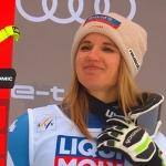 Joana Hählen rast in Sotschi wieder aufs Podest