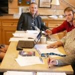 Hahnenkamm News: Erstmals Herren Europacup-Rennen am Hahnenkamm