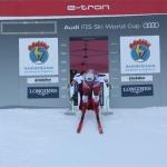 Hahnenkamm-News: Erstes Europacup-Abfahrtstraining in Kitzbühel