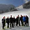 FIS gibt grünes Licht für die 77. Hahnenkamm-Rennen 2017