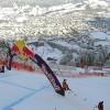 Wetter und Rennen werden in Kitzbühel mehr als nur spannend
