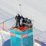 Hahnenkamm News: ORF berichtet ausführlich aus Kitzbühel