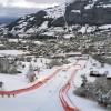 Hahnenkamm News: Abfahrtstraining in Kitzbühel am Dienstag und Donnerstag