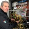 Hahnenkamm News: Mit modernster Technik durch das Hahnenkamm-Wochenende