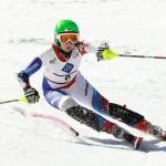 UPDATE: Kreuzbandriss – Saisonaus für Schweizerin Célina Hangl