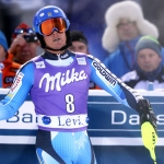 Schwedisches Slalomteam erlebt Wechselbad der Gefühle