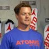 Mattias Hargin sendet positive Gedanken an schwer verletzte Skicrosserin
