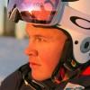 Timon Haugan gewinnt Europacup-Riesenslalom in Berchtesgaden