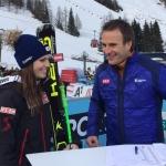 """ORF-Moderator Ernst Hausleitner im Skiweltcup.TV-Interview: """"Ich bin gespannt auf das Comeback von Lindsey Vonn!"""""""