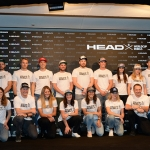 HEAD Pressekonferenz: Start frei für das beste Ski-Team der Welt