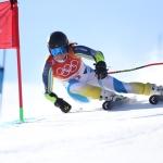 Sara Hector will im Skiweltcup und bei der Ski-WM für Furore sorgen