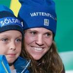 Auch der schwedische Skiverband leidet unter der Corona-Krise