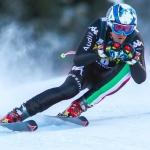 Südtiroler trumpfen beim ersten Training von Wengen auf, Bestzeit für Heel und Fill