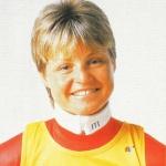 Der Blick zurück zur WM 1982: Die junge Schweizerin Erika Hess räumt alles ab