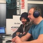 """Guido Heuber im Skiweltcup.TV-Interview: """"Mich als Hansdampf in allen Gassen zu bezeichnen, ehrt mich!"""""""